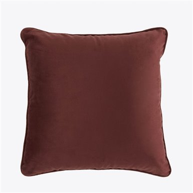 Decorative cushion - Velvet