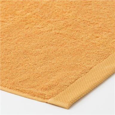 Towel - Basic LM Ocre