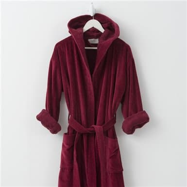 Bathrobe - Basic LM Grana