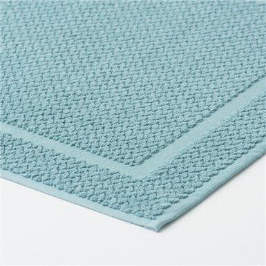 Cortina confeccionada - Basic Aqua