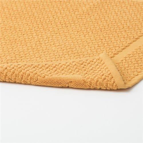 Bath Rug - Basic LM Ocre