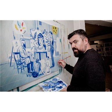 Design Series - Sergio Mora - Magico