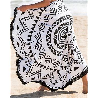 Towel Sarong - Roundie