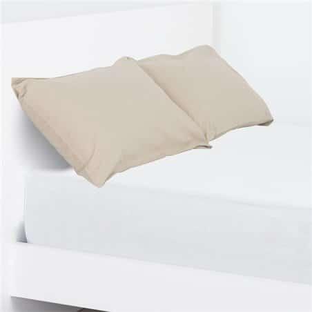 Funda Coixí Dormir - Basic Lino