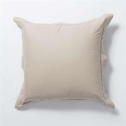 Cushion Cover - Basic Lino