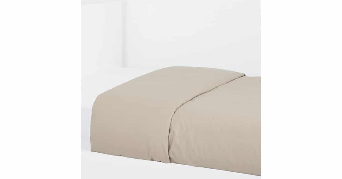Duvet Cover - Basic Lino