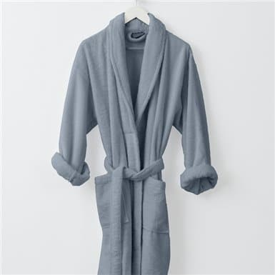 Bathrobe - Basic LMQ Lavanda