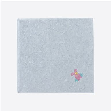 Kitchen towel - Basic LMQ Hielo