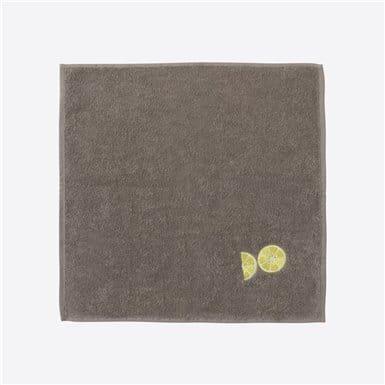 Kitchen towel - Basic LMQ Caqui