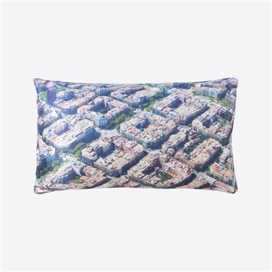 Cushion cover - Eixample