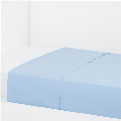 Flat Sheet - Basic Cielo