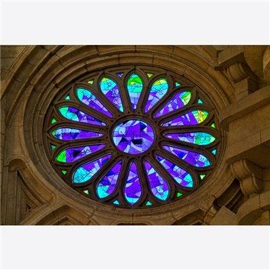 Foulard - Bcn Sagrada Familia