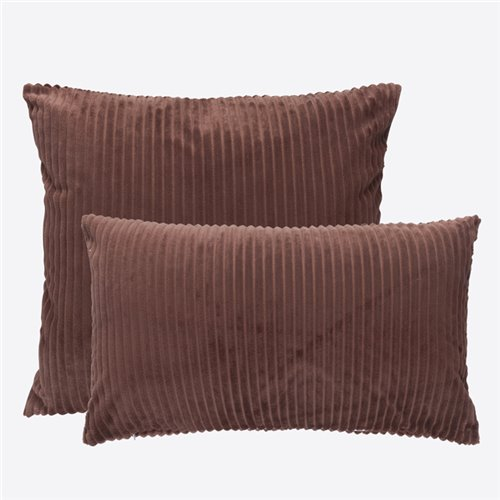 Decorative cushion - Basic Pana Marron