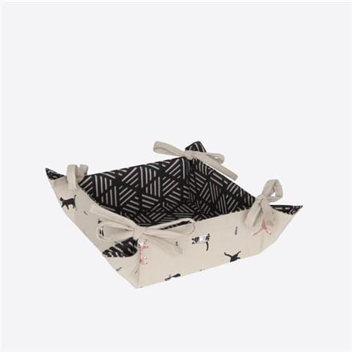 Bread basket - Miau