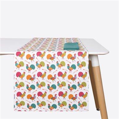 Camí de taula - Rooster
