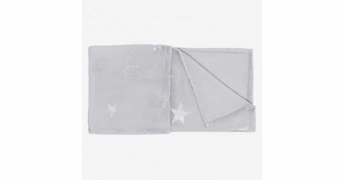 Plaid - Xmas Star