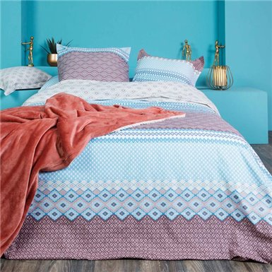 Duvet Cover Set 3 pieces - Lauda