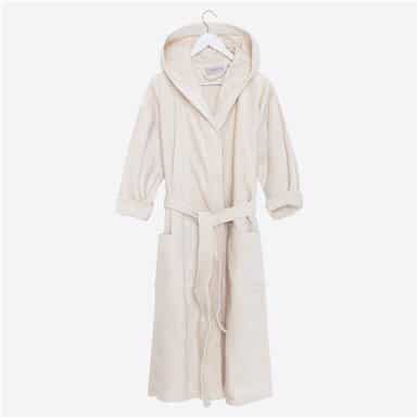 Bathrobe - Basic LM Vainilla