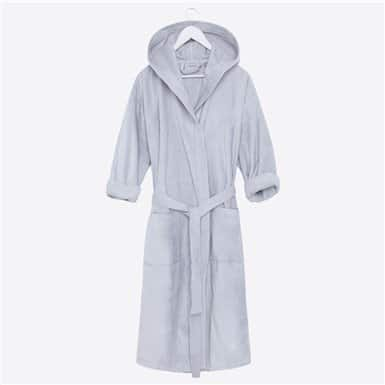 Bathrobe - Basic LM Perla