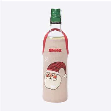 Bottle apron - Noel