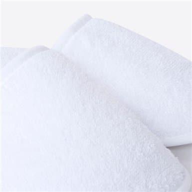 Bath Slippers - Basic LMQ Blanco