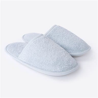 Bath Slippers - Basic LMQ Hielo