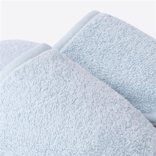 Bath Slippers - Basic LMQ Hielo