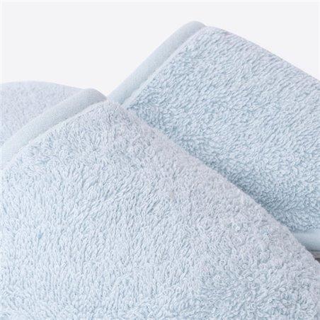 Zapatillas Baño - Basic LMQ Hielo