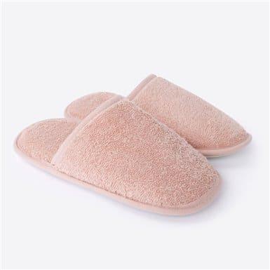Bath Slippers - Basic LMQ Nude