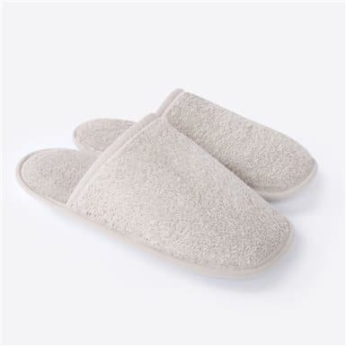 Bath Slippers - Basic LMQ Arena
