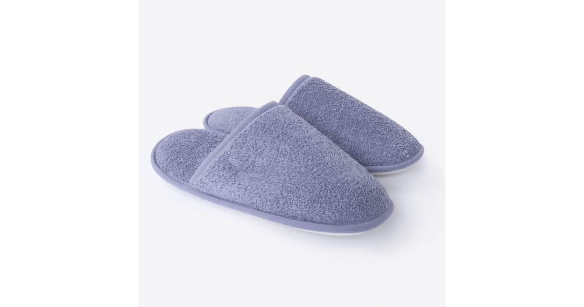 Bath Slippers - Basic LMQ Lavanda
