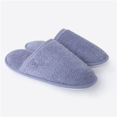Bath Slippers - Basic LMQ Lavanda