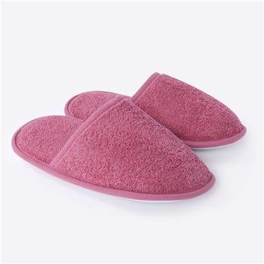 Bath Slippers - Basic LMQ Fresa