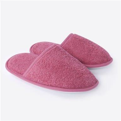 Zapatillas Baño - Basic LMQ Fresa