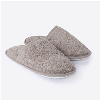 Zapatillas Baño - Basic LMQ Caqui