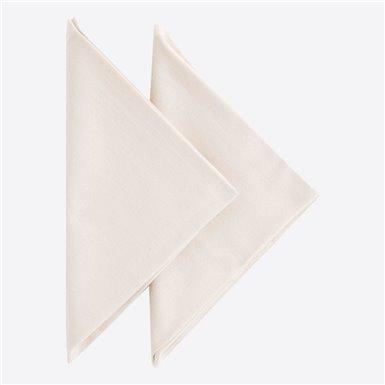 Set 2 napkins - Tiles