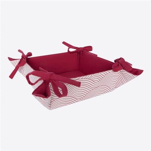 Bread basket - Olas