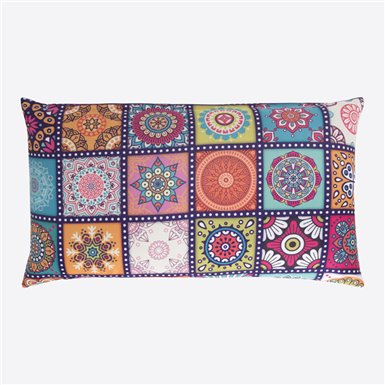 Cushion cover - Patch