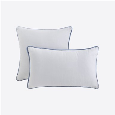 Cushion cover - Basic Gris