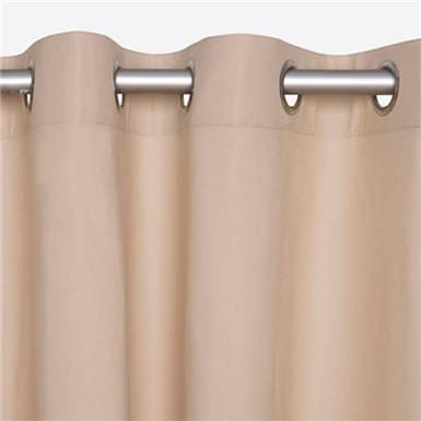 Curtain - Basic Beige