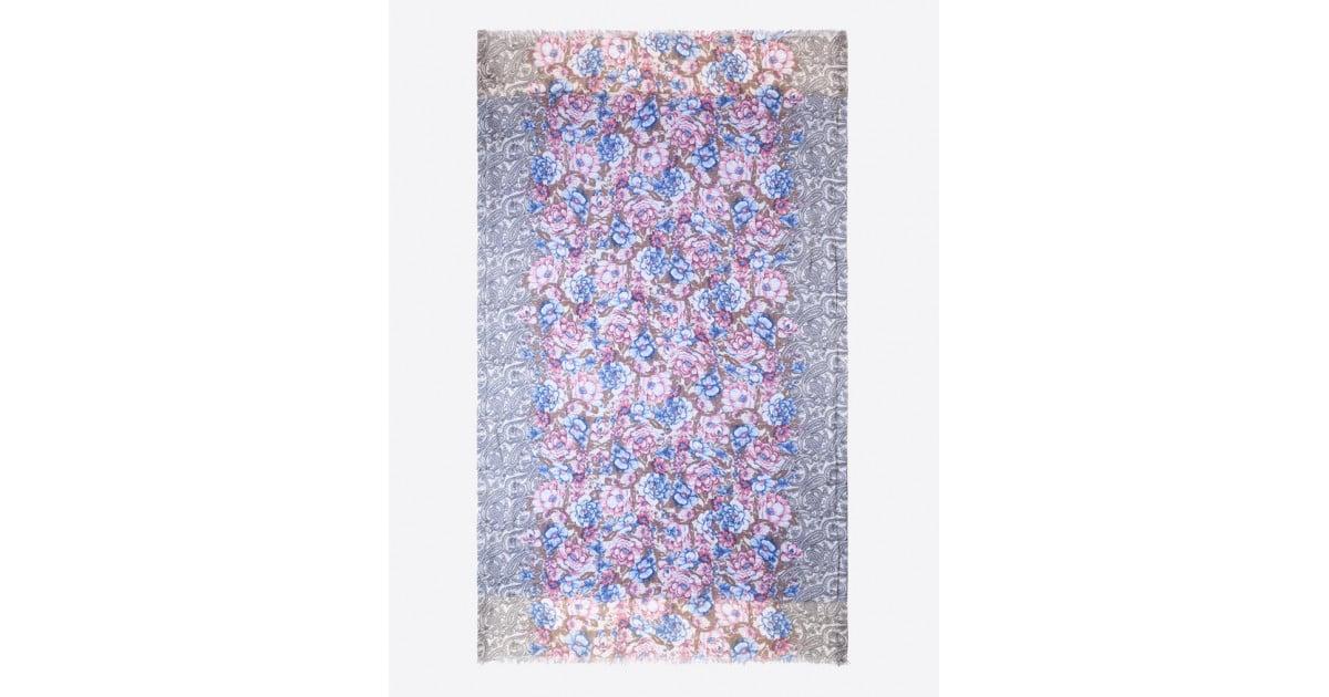 Towel Sarong - Peonia