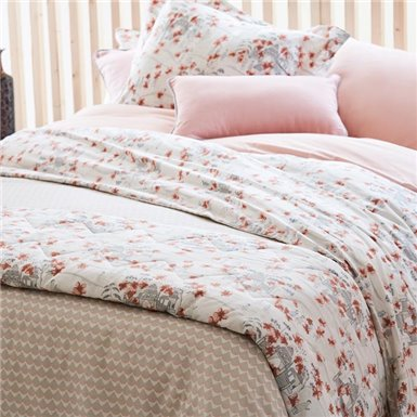 Duvet Cover Set 3 pieces - Sakura