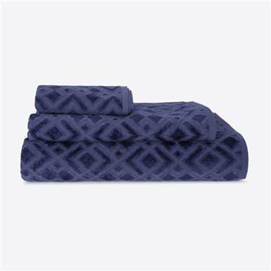 Towels Set 3 pieces - Geo