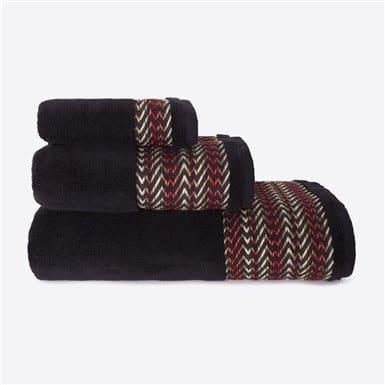 Towels Set 3 pieces - Flecos