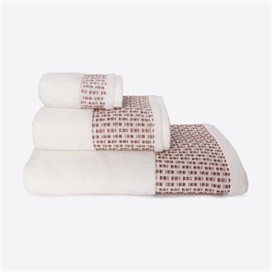 Towels Set 3 pieces - Tuana