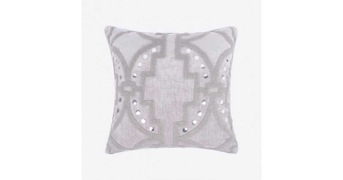 Cushion cover - Abyad