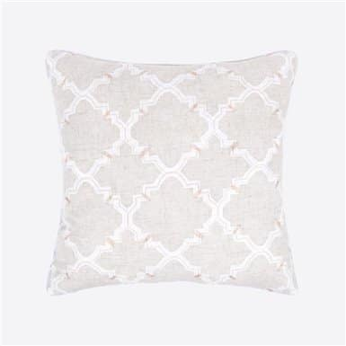 Cushion cover - Vinca