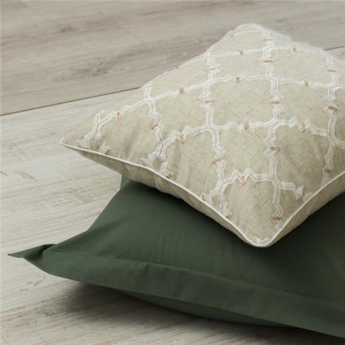 Cushion cover - Vinca