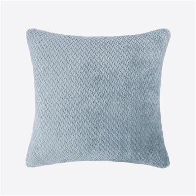 Funda de coixí - Basic Azulon