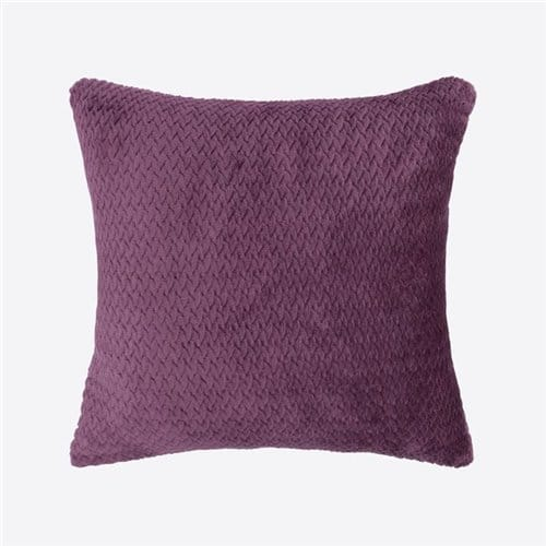 Funda de coixí - Basic Purpura